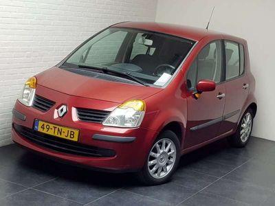 tweedehands Renault Modus 1.4 16V Airco Trekhaak LmVlg Nap