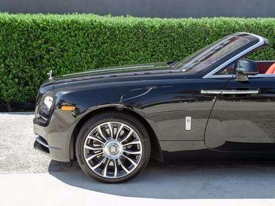 tweedehands Rolls Royce Dawn