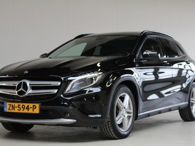 tweedehands Mercedes GLA180 CDI Prestige Automaat