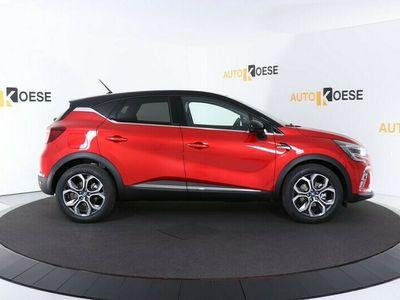 tweedehands Renault Captur intens plug in hybrid
