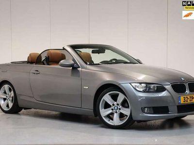 tweedehands BMW 320 Cabriolet 320i High Executive