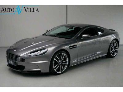 tweedehands Aston Martin DBS 6.0 V12 Keramisch - B&O - Camera - Carbon