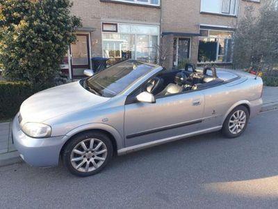 tweedehands Opel Astra Cabriolet G