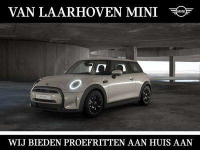 tweedehands Mini ONE Hatchback Voorraad Deal 1.5Essential Navigati