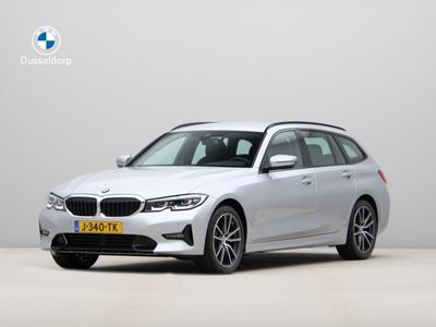 tweedehands BMW 318 3 Serie Touring i High Executive