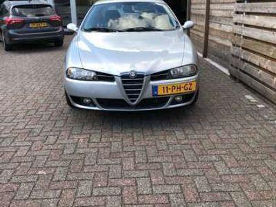 tweedehands Alfa Romeo 156 1.8 TS Impression