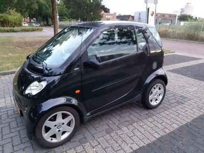 tweedehands Smart ForTwo Coupé 0.8 CDI pure
