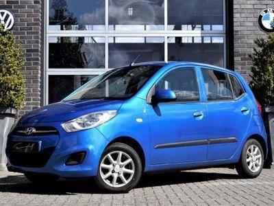 tweedehands Hyundai i10 1.1I I-DRIVE COOL AIRCO NAVI