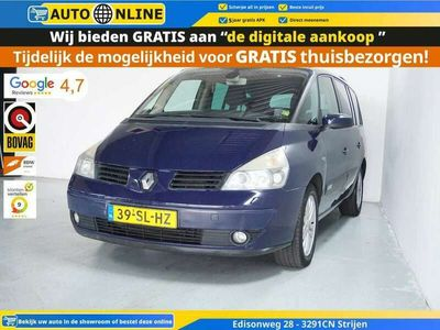 tweedehands Renault Grand Espace 2.0T Privilège