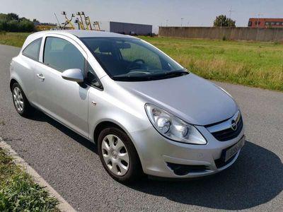 tweedehands Opel Corsa 1.3 CDTi Enjoy - APK tot 1-2021 - 6 versnellingen