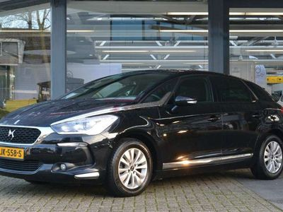 tweedehands DS Automobiles DS5 1.6 BlueHDi Business Navigatie