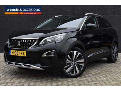 tweedehands Peugeot 3008 1.2 PureTech Crossway | Stoelverwarming | Apple Car Play & Android Auto | DAB+ |