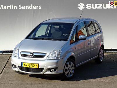 tweedehands Opel Meriva 1.6-16V Temptation AUTOMAAT