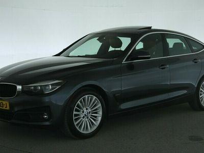 tweedehands BMW 320 3-SERIE GT GRAN TURISMO i Executive Aut.