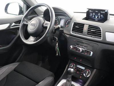 tweedehands Audi Q3 1.4 TFSI Sport Edition S-Tronic | S-Line | Xenon | Navigatie | Sound | S-Line interieur | Zondag Open!