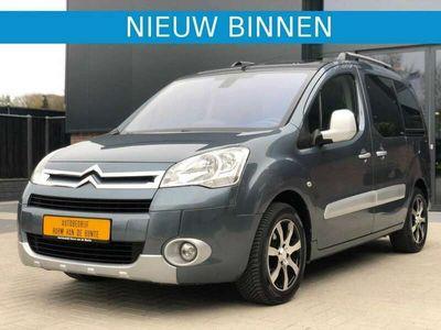 tweedehands Citroën Berlingo