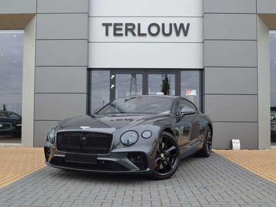 tweedehands Bentley Continental GT 6.0 W12 | Zeer Compleet Uitgevoerd