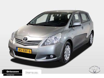 tweedehands Toyota Verso 1.8 VVT-i Aspiration (Automaat - Trekhaak - Naviga