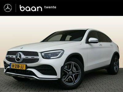 tweedehands Mercedes 300 GLC Coupé4-Matic Premium Plus AMG | Rijassistentiepakket..