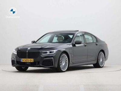 tweedehands BMW 745 745e High Executive M-Sport Automaat