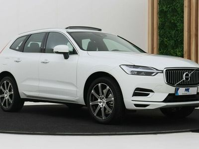 tweedehands Volvo XC60 2.0 T8 Twin Engine AWD Inscription | Incl. BTW | A