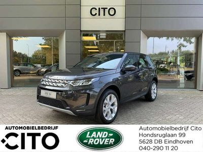tweedehands Land Rover Discovery Sport P200 200pk AWD Launch Edition