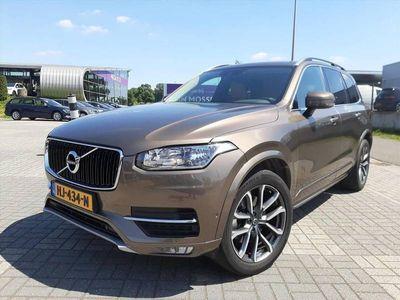 tweedehands Volvo XC90 2.0 T5 254PK 4WD AUT. | NAVI | LEDER | TREKHAAK |