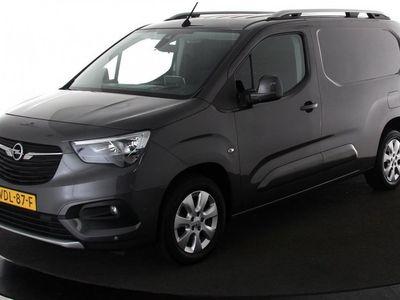 tweedehands Opel Combo 1.5D 130PK L2H1 Innovation Automaat | Navigatie |