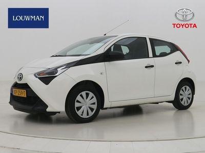 tweedehands Toyota Aygo 1.0 VVT-i x-fun
