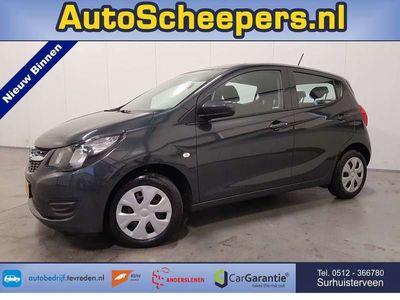 tweedehands Opel Karl 1.0 ecoFLEX Edition NAVI/CRUISE/AIRCO