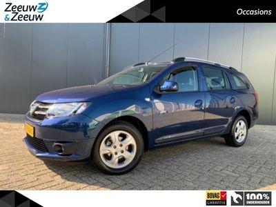tweedehands Dacia Logan MCV 0.9 TCe S&S Prestige | 1e eigenaar | NAVIGATIE