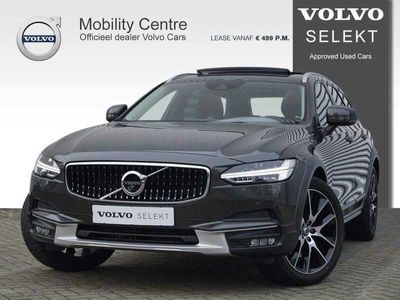 tweedehands Volvo V90 CC T5 Geartronic AWD Pro incl....