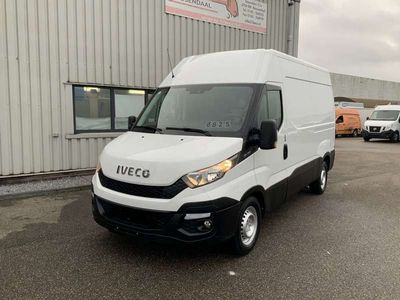 tweedehands Iveco Daily 35C17V 3.0 352 H2 L Airco ,Cruise,3 Zits,Camera,Tr