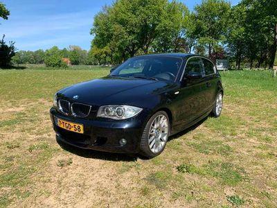 tweedehands BMW 123 d