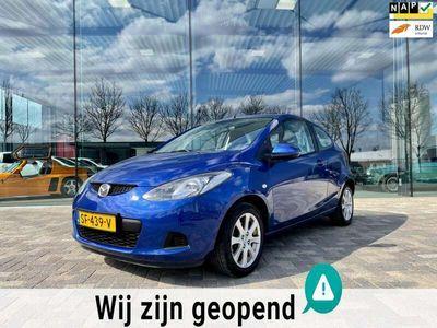 tweedehands Mazda 2 1.3 S-VT Sport AIRCO | AUX | LM VELGEN