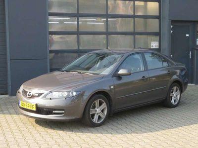 tweedehands Mazda 6 Sport 2.0 S-VT Executive - Handelsprijs! - nw APK