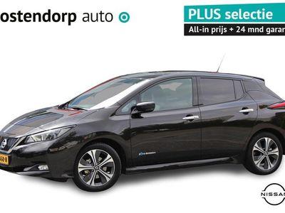 tweedehands Nissan Leaf 2.ZERO EDITION 40 kWh **4% BIJTELLING / NAVIGATIE / PARKEERCAMERA**