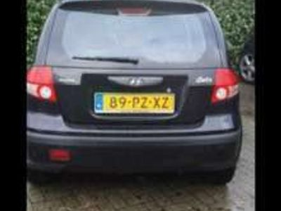 tweedehands Hyundai Getz 1.3i Dynamic met Airco 5 DRS