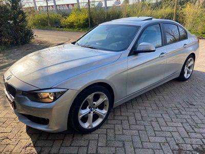 tweedehands BMW 328 i High Executive (Automaat/ Schuifdak/ Leer)