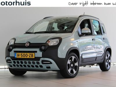 tweedehands Fiat Panda 1.0 HYBRID 70PK LAUNCH EDITION ECC PDC NAP