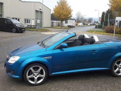 tweedehands Opel Tigra 1.4-16V Enjoy