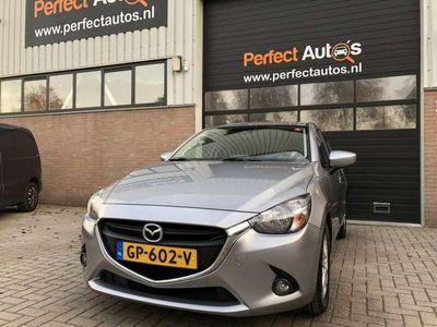 tweedehands Mazda 2 1.5 Skyactiv-G Skylease+ Navi, Stoelverwarming