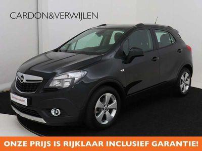 tweedehands Opel Mokka 1.4 T 140 pk Cosmo