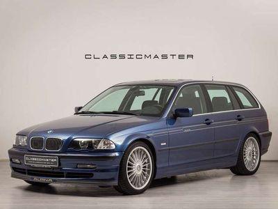 tweedehands Alpina B3 BMW Btw auto, Fiscale waarde € 12.000,-