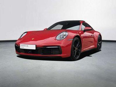 tweedehands Porsche 911 Carrera MJ2020