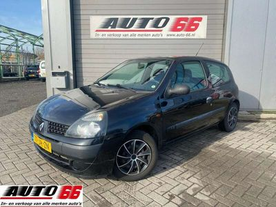 tweedehands Renault Clio 1.2 Expression