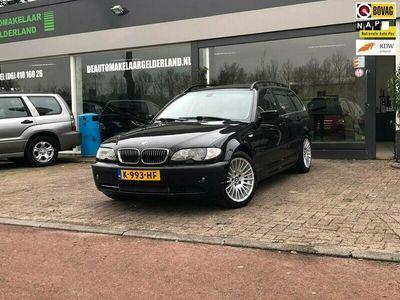 tweedehands BMW 330 330 Touring xi Special Executive Youngtimer/Nw Apk/