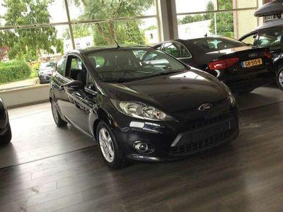 tweedehands Ford Fiesta 1.25 S-Edition