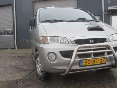 tweedehands Hyundai H 200 LONG DOUBLE CAB