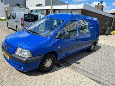 tweedehands Peugeot Expert 220L 1.9D DC Avantage
